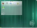 openSUSE 11.4 Milestone 5 Desktop