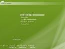 openSUSE 12.1 KDE Bootscreen