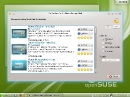 openSUSE 12.1 KDE mehr Widgets