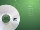 openSUSE 12.2 KDE Willkommen