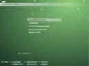 openSUSE 12.2 KDE Bootscreen