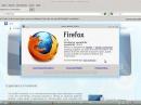 openSUSE 12.2 KDE Firefox 10