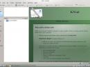 openSUSE 12.2 KDE KMail