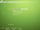 openSUSE 12.3 KDE Bootscreen