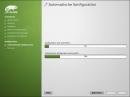 openSUSE 12.3 KDE automatische Konfiguration