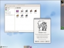 OS4 13 OpenDesktop Thunar Dateimanager