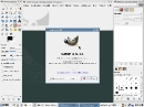 Pardus Linux Kurumsal 2 Gimp