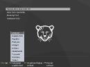 Pardus Linux 2011 Bootscreen