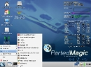 Parted Magic 5.10 Internet