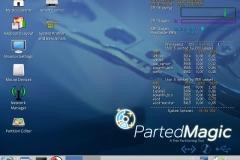 Parted Magic 5.8