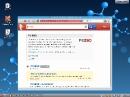 PC-BSD 9.0 Midori private Browsing