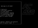 PC-BSD 9.1 Bootscreen