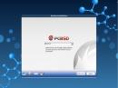 PC-BSD 9.1 Sprachwahl
