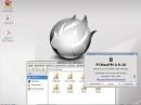 PC-BSD 9.1 Dateimanager