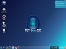 PCLinuxOS 2010.12 KDE Desktop