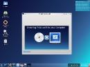 PCLinuxOS 2010.12 KDE Installation