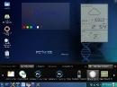 PCLinuxOS 2010.12 KDE Widgets