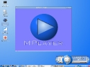 PCLinuxOS 2010.12 LXDE MPlayer