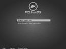 PCLinuxOS 2011.6 Bootscreen (Quelle: PCLinuxOS)