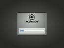 PCLinuxOS 2012.2 Bootscreen