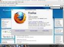 PCLinuxOS 2012.2 Firefox