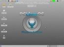 PCLinuxOS Phoenix Edition 2012-02 Desktop