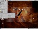 PCLinuxOS Phoenix Edition 2012-02 Menü Internet