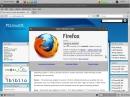 PCLinuxOS Phoenix Edition 2012-02 Firefox 10