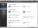 PCLinuxOS Phoenix Edition 2012-02 Kontrollzentrum