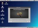 PCLinuxOS Phoenix Edition 2012-02 Installation