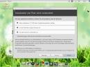 Pear Linux 5 Software Drittanbieter