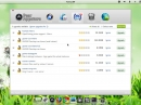 Pear Linux 5 AppStore Upgrades