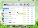 Pear Linux 5 AppStore Repository