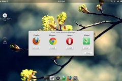 Pear Linux 6