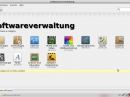 Peppermint OS Three Software-Verwaltung