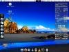 Pinguy OS 10.10 Desktop