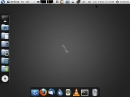 Pinguy OS 11.04 Desktop