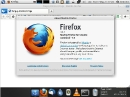 Pinguy OS 11.04 Firefox 4