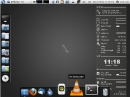 Pinguy OS 11.04 Docky