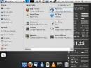 Pinguy OS 11.04 Favoriten