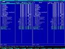 Plop Linux 4.2.1 Midnight Commander
