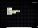 Plop Linux 4.2.1 Fluxbox-Menü
