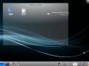 Porteus 1.0 KDE-Desktop