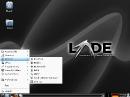 Porteus 1.0 LXDE-Desktop