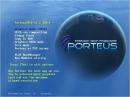 Porteus 1.2 Xfce 4.10 Bootscreen