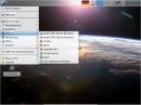 Porteus 1.2 Xfce 4.10 Menü Internet