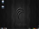 Porteus 1.2 LXDE Desktop