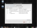 Porteus 1.2 LXDE Desktop-Einstellungen