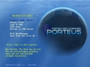 Porteus 2.0 Razor Qt Bootscreen