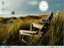 Porteus 2.0 Razor Qt Desktop